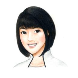 野村 知花子